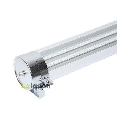 luminaire tubulaire étanche