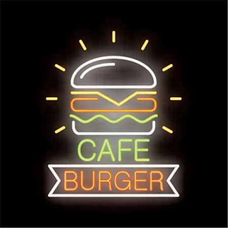 burger-neon-sign