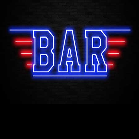 wholesale neon bar signs